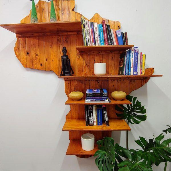 bookshelf, open shelf